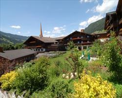 Romantik-Hotel Böglerhof