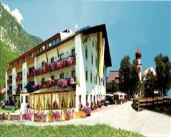 Sporthotel Xander (Leutasch)