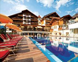 Aktiv & Spa Resort Hotel (Alpenpark)
