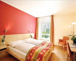 Hotel Ambassador, Lucerne
