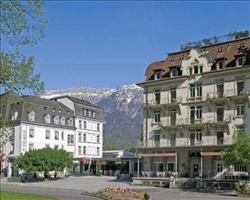 Hotel Carlton-Europe, Interlaken