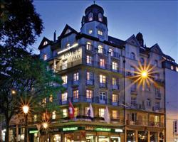 Hotel De la Paix, Lucerne