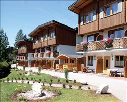 Hotel Ferienalm