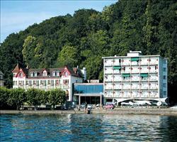 Hotel Seeburg, Lucerne