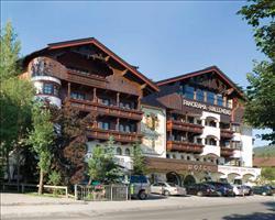 Kaltschmid Apartments