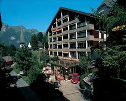 Residence Apartments, Wengen