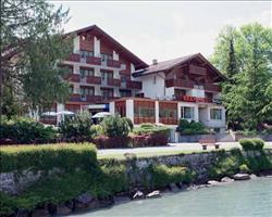 Seehotel, Bönigen