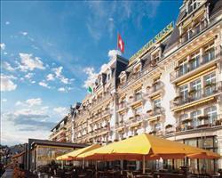 Swiss Majestic Hotel