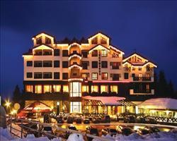 Hotel & Apartments Snezhanka