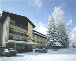 Hotels Bor & Edelweiss
