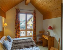 Chalet Coulicou