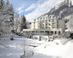 Club Med Chamonix Mont - Blanc