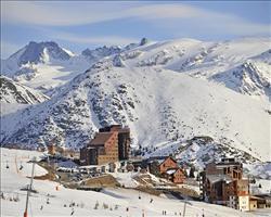 Club Med L' Alpe d'Huez La Sarenne