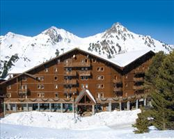 Chalet Monte Bianco (Altitude Residences)