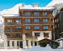 Chalet Hotel Ducs de Savoie