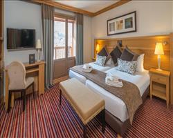 Chalet Hotel Le Savoie