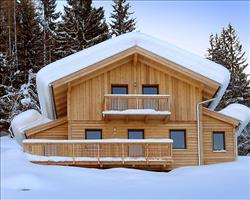 Holiday House Annaberg
