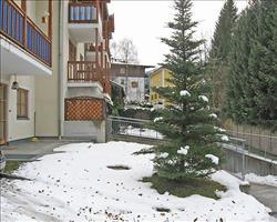 Haus Schulstrasse