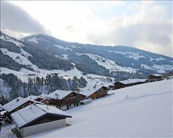 Landhaus Alpbach 2