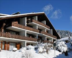 Le Mont Blanc 2