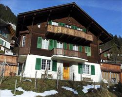 Thülerhaus Parterre links