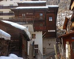 Chalet Diana 2