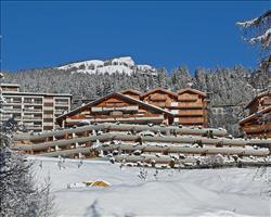 Terrasse des Alpes 8