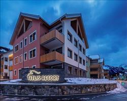 TITLIS Resort Wohnung 526