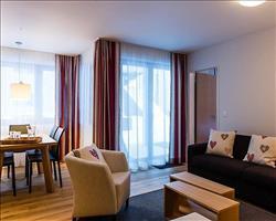 TITLIS Resort Wohnung 303