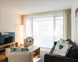 TITLIS Resort Wohnung 511