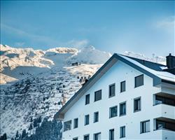 Andermatt Swiss Alps Resort