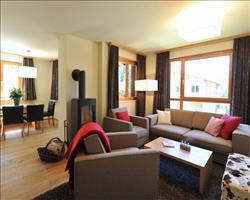 PRIVÀ Alpine Lodge DLX3