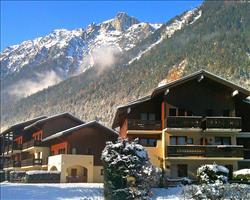 Les Jardins du Mont-Blanc 2