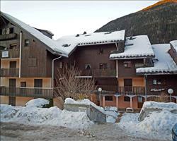 Mont-Blanc Plein Sud B
