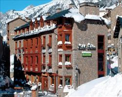 Soldeu-Maistre Hotel