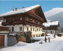 Haus Edelweiss Apartments