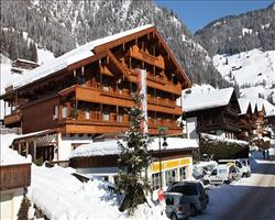 Alphof's Land Hotel