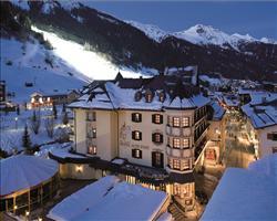 Hotel Alte Post - St Anton