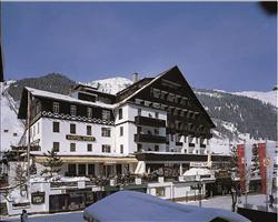 Hotel Post - St Anton