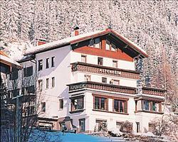 Chalet Alpenheim
