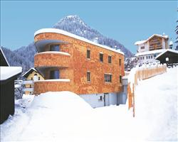 Chalet Kapall (Mountain Lodge)