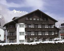Hotel Complex Edelweiss