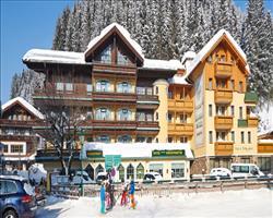 Hanneshof Resort