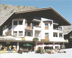 Apart-Hotel Strass