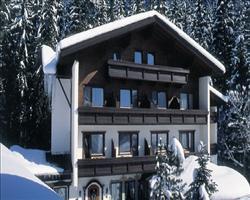 Hotel Landhaus Roscher