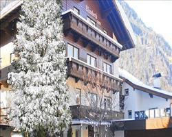 Hotel Elisabeth-Rose