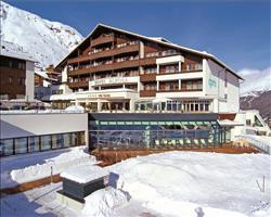 Hotel Alpina-Sonnberg