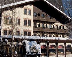Landhotel St. Georg
