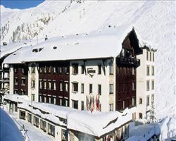 Sporthotel Lorünser