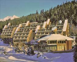 Inns of Banff Hotel